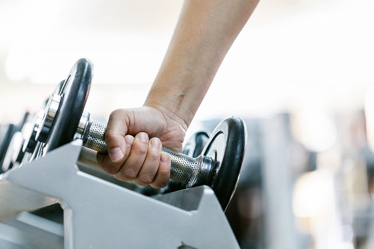 weightlifting for weight loss